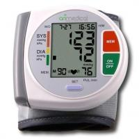 Buy cheap Blood Pressure Monitor Model No.: NW-001 from wholesalers