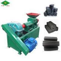 Buy cheap Energy saving palm kernel shell charcoal extruder machine with low price from wholesalers