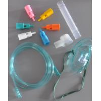 Buy cheap Respiratory products Adjustable Venturi Mask from wholesalers
