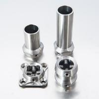 Buy cheap PUMP & VALVE PARTS Artificial Limb Prosthetics Legs Stainless Steel from wholesalers