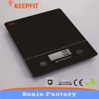 Buy cheap kitchen scales KF201 KF201-B from wholesalers
