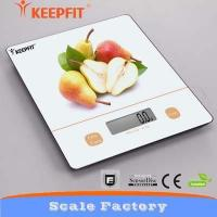 Buy cheap kitchen scales KF201 KF201-S from wholesalers