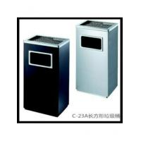 Buy cheap Stainless Steel Trash Bin from wholesalers