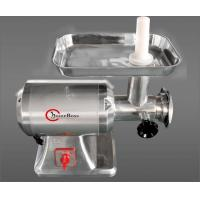 Buy cheap Commercial Meat Grinder Model HMG-80 from wholesalers