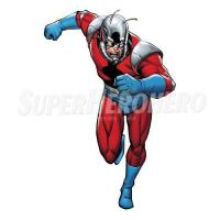 Buy cheap Ant-Man Iron ons (Wall Stickers) Custom Ant Man Iron on Transfers (Wall & Car Stickers) No.6479 from wholesalers