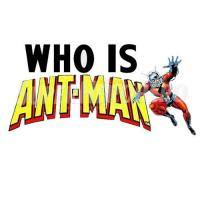 Buy cheap Ant-Man Iron ons (Wall Stickers) Custom Ant Man Iron on Transfers (Wall & Car Stickers) No.6487 from wholesalers