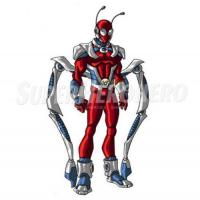 Buy cheap Ant-Man Iron ons (Wall Stickers) Custom Ant Man Iron on Transfers (Wall & Car Stickers) No.6488 from wholesalers