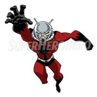 Buy cheap Ant-Man Iron ons (Wall Stickers) Custom Ant Man Iron on Transfers (Wall & Car Stickers) No.6484 from wholesalers