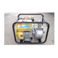Buy cheap 1.5 INCH-4 INCH Gasoline Water Pump from wholesalers