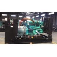 Buy cheap 25KVA-275KVA CUMMINS DIESEL GENERATOR from wholesalers