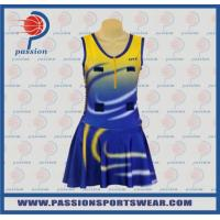 Buy cheap Netball Dress product