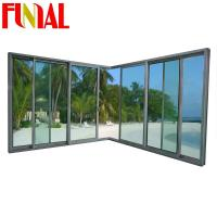 Buy cheap Latest design aluminum fra from wholesalers