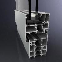 Buy cheap Thermal-break HB 60 window from wholesalers