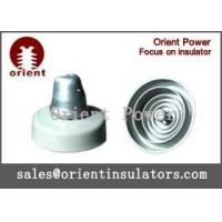 Porcelain T&D Line Insulators Porcelain suspension type insulator