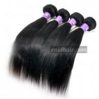 Natural Color Straight Hair Unprocessed Human Hair Extension
