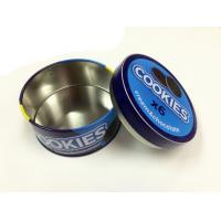 Butter cookie tin boxes