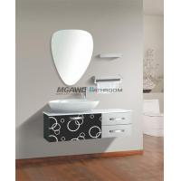 stainless steel bathroom cabinets sale SS-4019