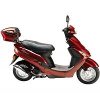 Buy cheap Alloy Wheel Disk Brake Kenda Tire Vespa 50CC Scooter product