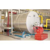 Buy cheap Gas fired steam boiler product