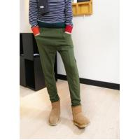 Buy cheap SWEATERS Men's Fashion Sports Cotton Harem Boot Cut Long Pants from wholesalers