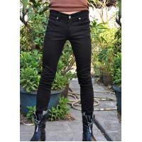 Buy cheap SWEATERS Men's Tight Low Waist Zip Fly Low Waist Boot Cut Long Pants from wholesalers