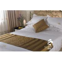 Buy cheap Factory Wholesale Hotel Style Bedding White Duvets Covers Single Twin Double Queen King Quilt Covers product