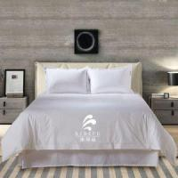 Buy cheap Luxury Comfortable 100% Cotton Bed Linen, Bed Sheet, Duvet Cover Sets For Wholesale product