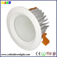 Recessed SMD waterproof downlight led,40W IP65 LED Downlight