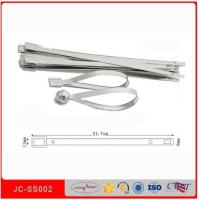 Buy cheap Metal seal JCSS-002 Customized metal ball seal for tracks product