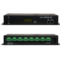 Buy cheap DMX control system MR-208D Sub-Controller product