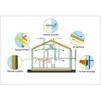 Buy cheap Thermal Insulation Series Passive House product