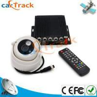 Buy cheap Mobile DVR SD Card MDVR product