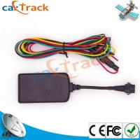 Buy cheap GPS Tracker Vehicle Tracking System product