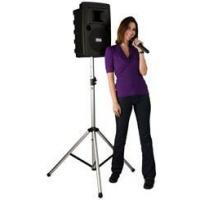 Liberty Portable Sound Systems