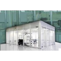 Cleanroom Construction Products: Cleanroom Construction