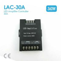 Buy cheap LED AMPLIFIRE, 30A-12V product