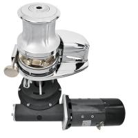 Buy cheap X4 - Vertical Windlass from wholesalers