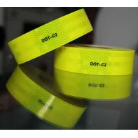 Buy cheap Reflective Tape ACP1010 Prismatic Reflective Tape from wholesalers