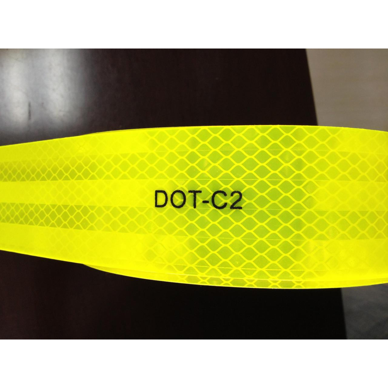 Buy cheap Reflective Tape ACP1011 Prismatic Reflective Tape from wholesalers