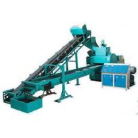 Buy cheap Energy-saving Automatic Rubber Pulverizer product