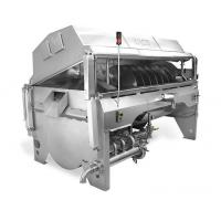 The experts in innovative food processing machinery