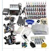 Buy cheap Tattoo machine suit product