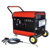 DJ-DHPW-DE Diesel Boiler Hot Water Pressure Washer