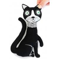 Buy cheap E-Textile Sweable Cat Kit (w/Conductive Thread + LEDs) product