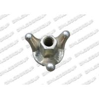 Wing Nut CLD-301022forged wing nut
