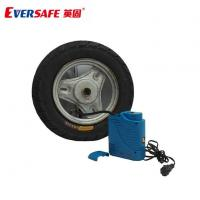 Buy cheap Air Compressor Tire Inflator Portable Tire Inflator for Scooter product