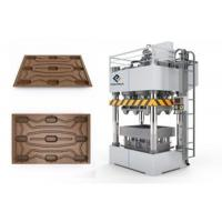 Buy cheap Wood Pallet Making Machine product