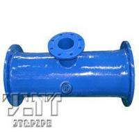 Ductile Iron Pipe Ductile Iron For Double Socket Lev