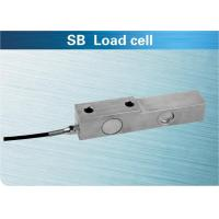 Buy cheap Beam Load Cells-SB product
