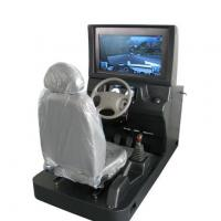 China 26inches Car driving simulator on sale